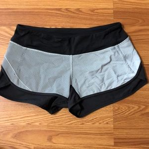 Great condition reflective shorts.